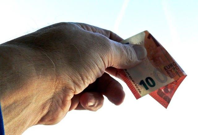 χρήμα, εφάπαξ κοινωνικό μέρισμα 17 Ιανουαρίου δικαιούχοι