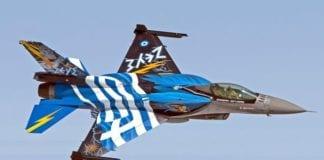 Γιορτή Αεροπορίας 2018. Ελλάδα