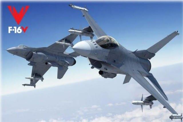 Αναβάθμιση F-16: Κατατέθηκε το νομοσχέδιο στη Βουλή - Ρυθμίσεις ΕΜΘ ΕΑΒ: 91 προσλήψεις «εν κρυπτώ» για την αναβάθμιση F-16