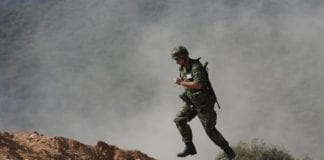 Οδοιπορικά, ημερήσια αποζημίωση, έτος μέριμνας προσωπικού, Μάχιμη πενταετία Φύλλα μισθοδοσίας Στρατό Ξηράς