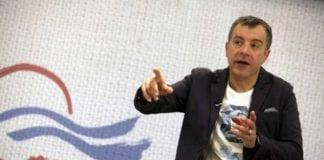 Συμφωνία των Πρεσπών: «Ναι» θα ψηφίσει στην Βουλή το Ποτάμι