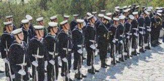 Προκήρυξη ΟΒΑ 2020: 400 προσλήψεις στο Πολεμικό Ναυτικό - Μέχρι 30 Απριλίου οι αιτήσεις για ανακατάταξη ή επανακατάταξη Στρατιωτική θητεία: Για ποιους μειώνεται - Ανυπότακτοι τι αλλάζει