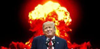 Τραμπ. Πόλεμο με την Κορέα