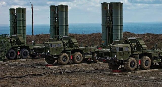 S-400: Πριν τον Ιούλιο στην Τουρκία λέει ο Ερντογάν