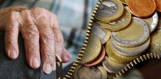 φορολογικές δηλώσεις των συνταξιούχων