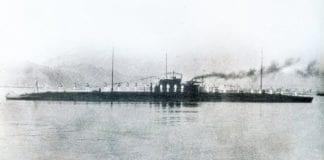 29 Δεκεμβρίου: Το υποβρύχιο «Πρωτεύς» βυθίζει το ιταλικό «Σαρδηνία»