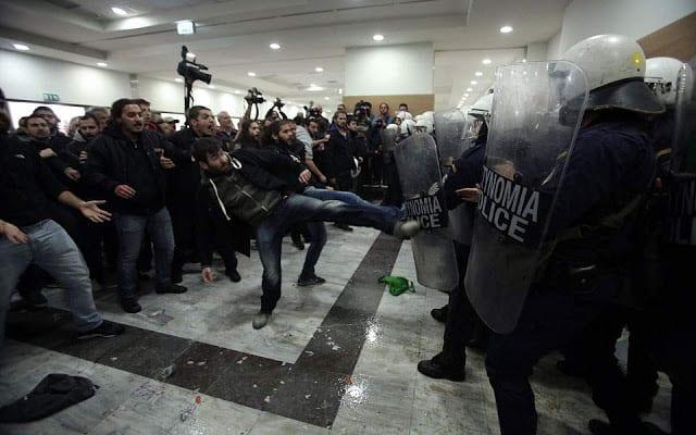 ΠΟΑΣΥ: Δεν θα ξεσπιτώσουμε τους Έλληνες