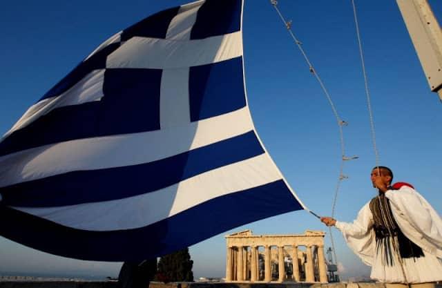25η Μαρτίου Εορτασμός: Πώς θα γίνει ακόμα και με Κορονοϊό Τι ώρα είναι η παρέλαση για την 25η Μαρτίου στην Αθήνα