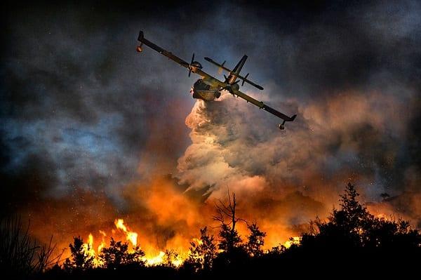 Πυροσβεστικά αεροσκάφη: Χαμός στην Κύπρο για τουρκικό δάκτυλο Πυρκαγιά στη Ζάκυνθο – Εκκενώνονται σπίτια - Μάχη και στο Λουτράκι Εύβοια φωτιά 2019 Πυροσβεστικά Αεροσκάφη με χρηματοδότηση από την Ευρώπη #RescEU