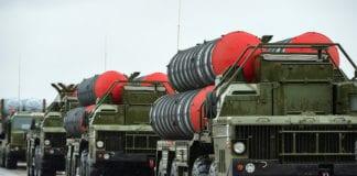 Oι S-400 θα δώσουν στην Ελλάδα το πάνω χέρι στο Αιγαίο Η Τουρκία έχει δεσμευτεί για τη αγορά των S-400 από τη Ρωσία