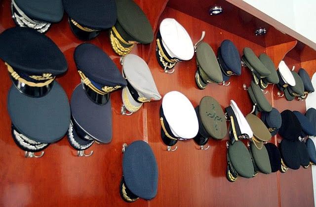 Αρχαιότητα Αξιωματικών Σωμάτων