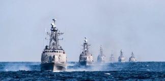 Ελλάδα -Τουρκία τα πλοία φεύγουν Πιέσεις για γερμανικό σχέδιο στο Αιγαίο Υποναύαρχος Τσαϊλάς: Άμεση ενίσχυση σε Πολεμικό Ναυτικό - Αεροπορία Κρίσεις Αρχιπλοιάρχων Πολεμικό Ναυτικό παραιτήσεις μάχιμων αξιωματικών