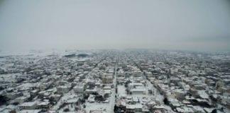 Θεοφάνεια 2019 - Καιρός: Χιόνια βλέπει η ΕΜΥ στον αγιασμό των υδάτων