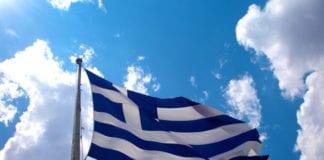 16η Μεραρχία: Στρατιωτική παρέλαση στο Διδυμότειχο ελληνική σημαία λαός γερμανοί αξιωματικοί