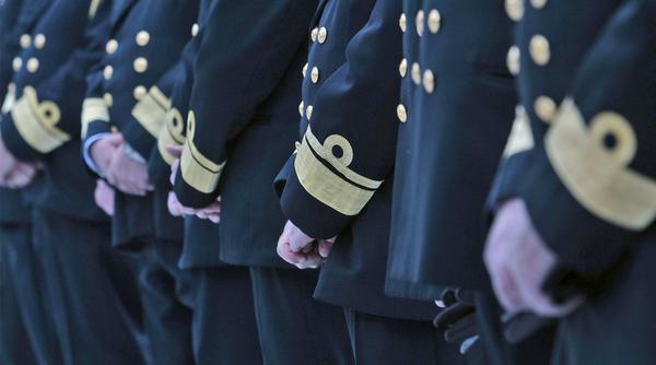 ναυτικό, στρατιωτικοί, ουδέτερες
