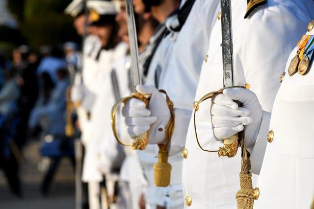 Ουδέτερες, Ναυτικό, άμυνα