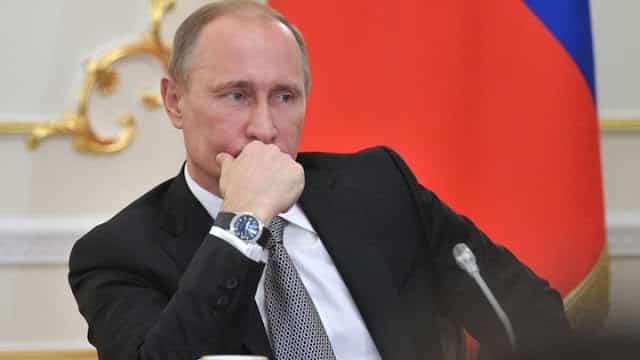 Πούτιν: Μεγάλη ανοησία η κατηγορία ότι δηλητηριάσαμε τον πράκτορα