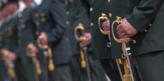 Έκτακτες Κρίσεις Συνταγματαρχών Όπλων 2020 Τακτικές Κρίσεις Υποστρατήγων Σωμάτων 2020 Κρίσεις Υποστρατήγων Σωμάτων 2020 - Κυρώνονται, σύμφωνα με τις διατάξεις του άρθρου 17 του ν.2439/1996 τον Κρίσεις 2019 - Στρατός Ξηράς - Ταξίαρχοι Όπλων Τακτικές Κρίσεις σύμφωνα με τις αποφάσεις του Ανωτάτου Στρατιωτικού Συμβουλίου Κρίσεις Σχολή Ευελπίδων, Στρατός Ξηράς Αρχαιότητα Αξιωματικών Σωμάτων