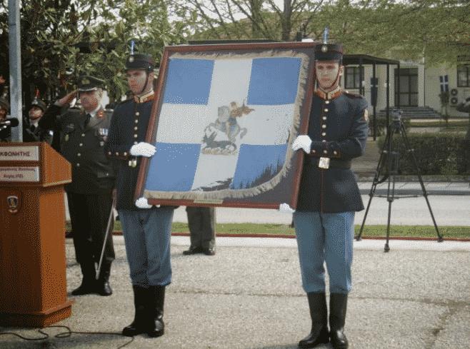 Άγιος Γεώργιος: Πώς έγινε ο προστάτης του Στρατού
