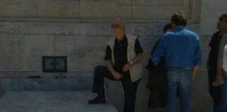 Συνδικαλιστής, Άγνωστος Στρατιώτης