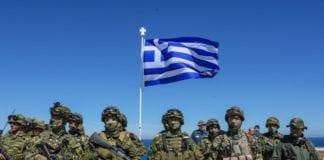 Καρδούλας: Οικογένεια και Ένοπλες Δυνάμεις εμπιστεύονται οι Έλληνες ΑΣΔΕΝ - Άσκηση Παρμενίων 2018