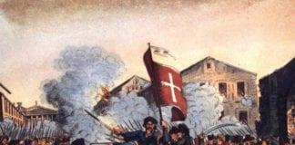 Άλωση της Τριπολιτσάς, 23 Σεπτεμβρίου