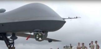 drones MQ 9