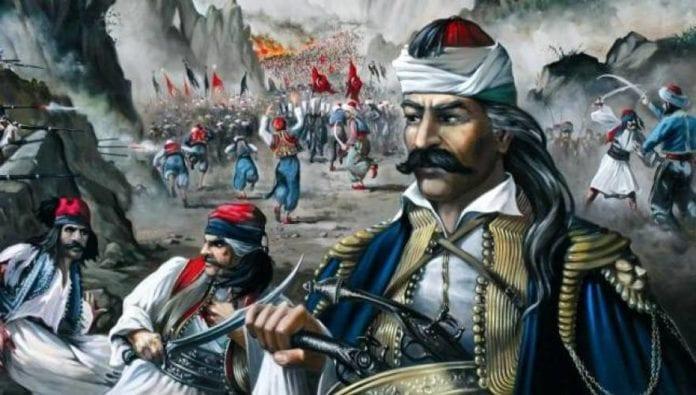 Μάχη του Βαλτετσίου