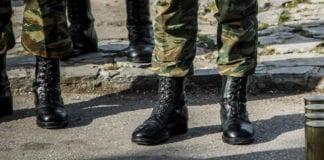 Ερώτηση στη Βουλή για τις στολές μετά τη συνέντευξη στο Armyvoice Ουδέτερες, άρβυλα, 96 ΑΔΤΕ: Μάχη για τη ζωή του δίνει υπαξιωματικός στη Χίο Δυο στρατιωτικοί τραυματίες σε τροχαίο στην Χίο
