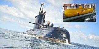 Τουρκικό υποβρύχιο