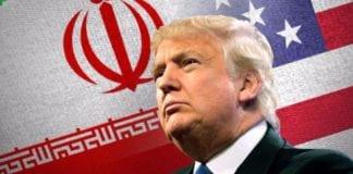 Τραμπ: Έχουμε «κλειδώσει» 52 στόχους στο Ιράν - Δολοφονία Σουλεϊμανί Πόλεμο με το Ιράν βλέπουν οι μισοί Αμερικανοί - 1ος εχθρός η Τεχεράνη Ιράν Αμερικανικές κυρώσεις