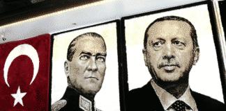 Σταθακόπουλος για Αγία Σοφία: Κρίσεις στις Τουρκικές Ένοπλες Δυνάμεις: H «Δολοφονία» του Κεμάλ