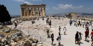 άδειες παραμονής Ελλάδα