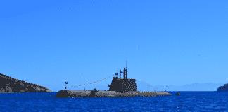 υποβρύχιο ΠΑΠΑΝΙΚΟΛΗΣ
