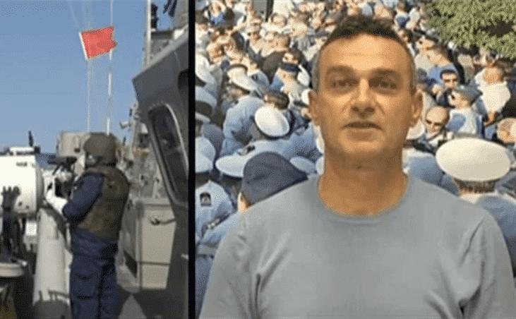 Αναδρομικά ενστόλων - Τσουκαράκης: Πάμε σε νέα προσφυγή στο ΣτΕ