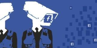 Facebook, Ένοπλες Δυνάμεις, στρατιωτικούς