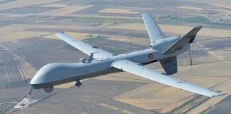 MQ-9 Reaper: Η Γαλλία έχασε το πρώτο drone στη Νιγηρία