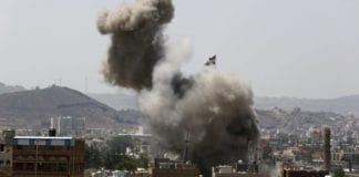 Υεμένη: Νέος γύρος βομβών στην πόλη Χοντέιντα