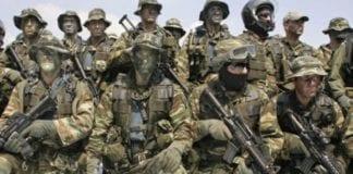 Τρίτο χέρι αποκτούν οι Αμερικανοί - Το μέλλον του στρατού