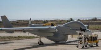 Ισραηλινό Drone Heron Ενοικίαση με leasing: H επιτροπή παραλαβής Heron Block1: Θα προμηθευτεί η ΠΑ τα αεροχήματα από το Ισραήλ;