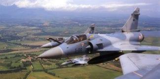 Mirage 2000-5: Πότε θα εκσυγχρονιστεί το δυνατό χαρτί της ΠΑ