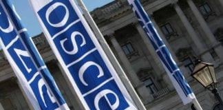 ΟΑΣΕ ασφάλεια της Ευρώπης