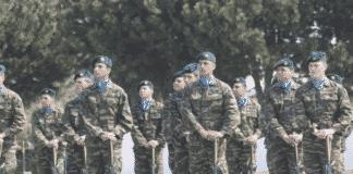 32 Ταξιαρχία Πεζοναυτών: Δεν χρωστάει! Τα μαζεύει ο δήμαρχος