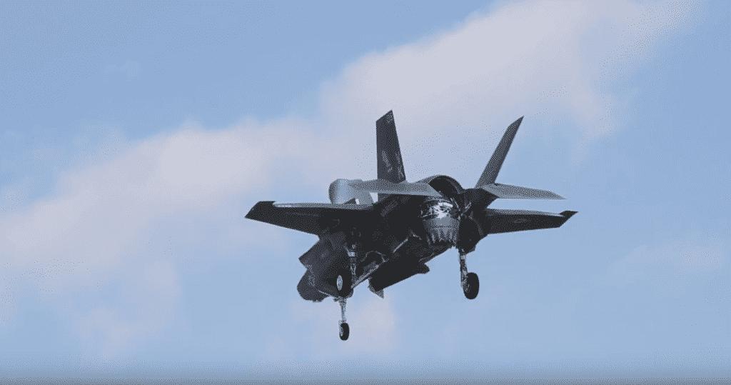 ΗΠΑ: Ψάχνονται να πετάξουν την Τουρκία έξω από τα F-35