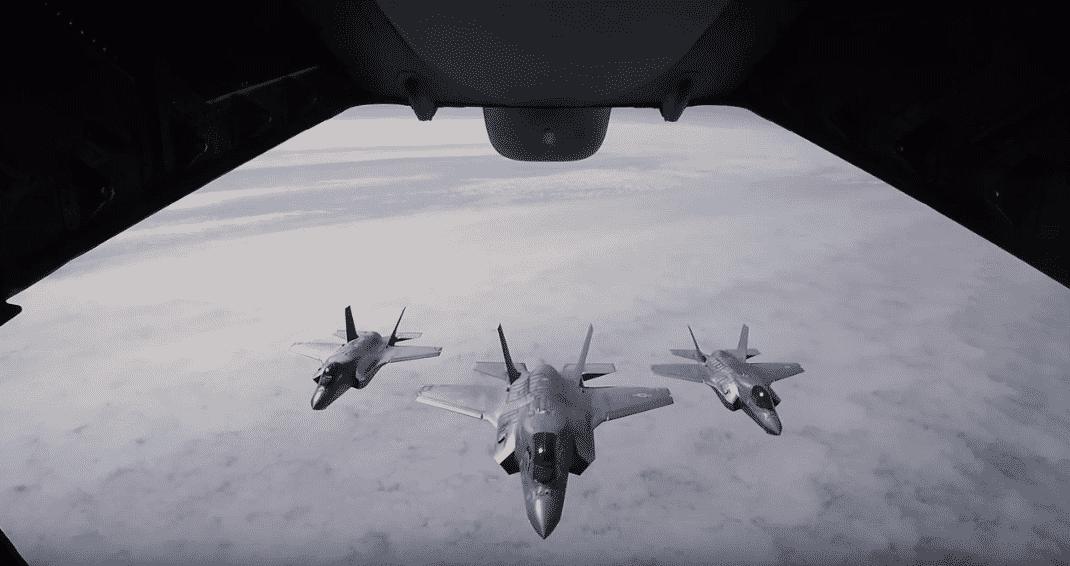Κογκρέσο: Νομοσχέδιο για αμυντική συνεργασία ΗΠΑ-Ελλάδας και F-35