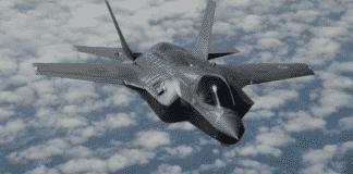Τουρκία Μαχητικά F-35 πετάνε πάνω από την Αθήνα! Τι συμβαίνει - ΗΝΙΟΧΟΣ