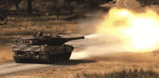 23 ΤΘΤ 23η Ταξιαρχία: Απειλητικό μήνυμα στον Ταξίαρχο αναστατώνει το Δ' ΣΣ Leopard Έβρο Κατεχόμενα Τουρκία