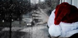 Καιρός Χριστούγεννα 2019: Τι καιρό θα κάνει την Πρωτοχρονιά 2020 Χριστούγεννα βορχή κρύο καιρός
