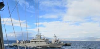 ελληνικός στόλος Αρχηγείο Στόλου: Ποιος Αναλαμβάνει Διοικητής Φρεγατών