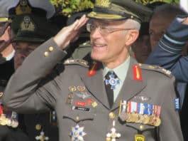 Δ' Σώμα Στρατού: Απόντες οι βουλευτές Θράκης από την αλλαγή διοίκησης Αρχηγός ΓΕΣ: Ηχηρό μήνυμα στην Τουρκία πριν την επίσκεψη Τσίπρα